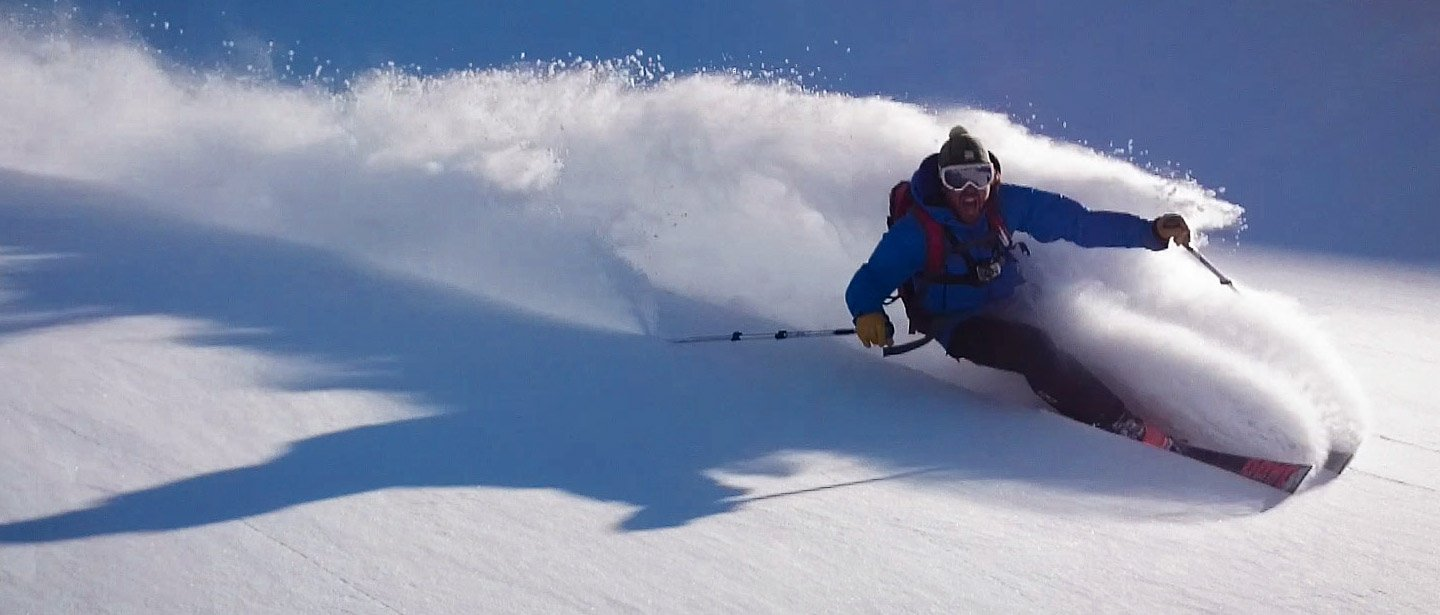 Freeride camp Baqueira
