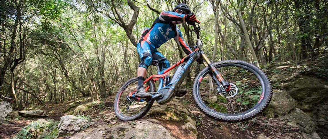 E-Bike Val d'Aran