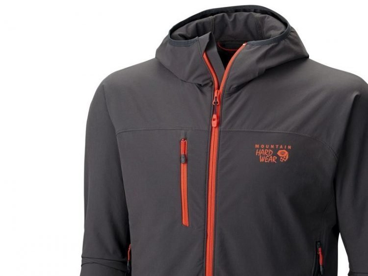 SoftShell Hard wear