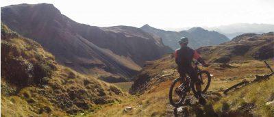 Mtb Enduro Valle de Arán ruta 2 días