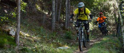 Mtb Enduro Pallars ruta 2 días
