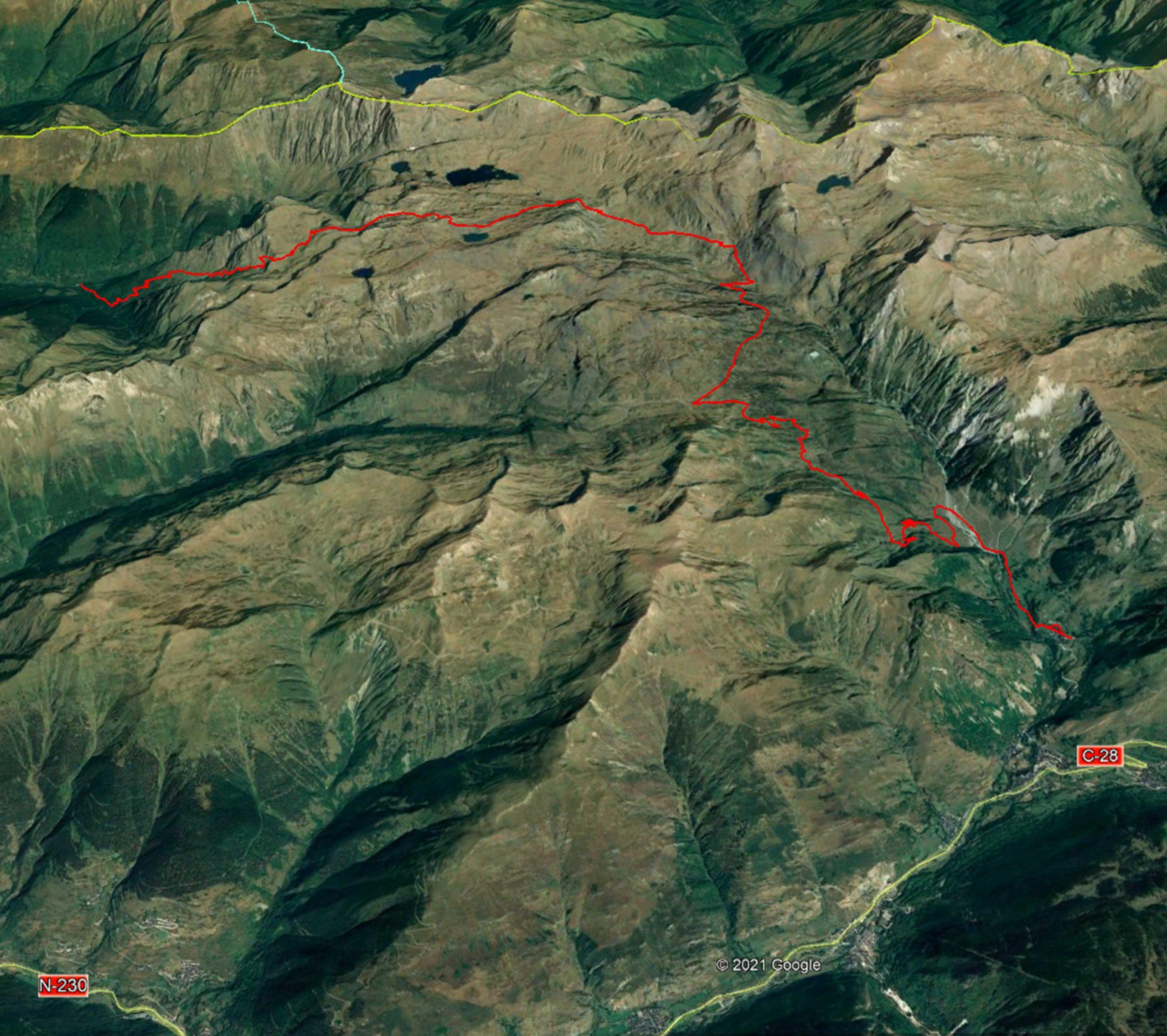 24_Bedreda MTB Valle de Aran