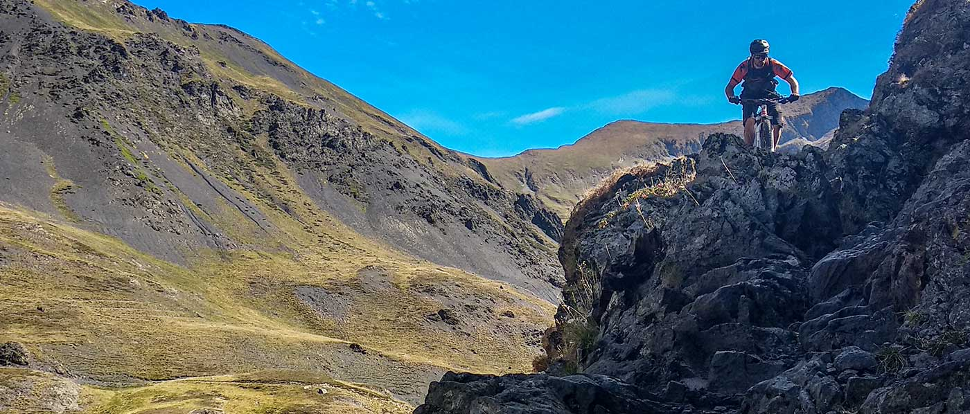 BEDREDA MTB Valle de Aran
